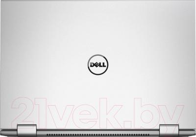 Ноутбук Dell Inspiron 11 3147 (3147-2087) - крышка