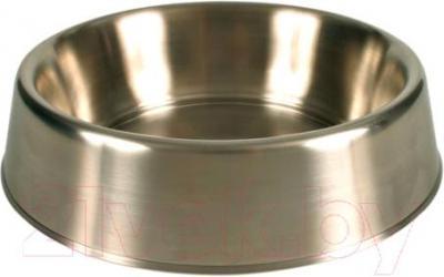 Миска для животных Trixie 24943 (с резиновым кольцом) - общий вид