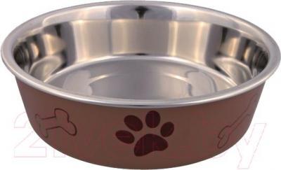 Миска для животных Trixie 25243 (разные цвета) - общий вид