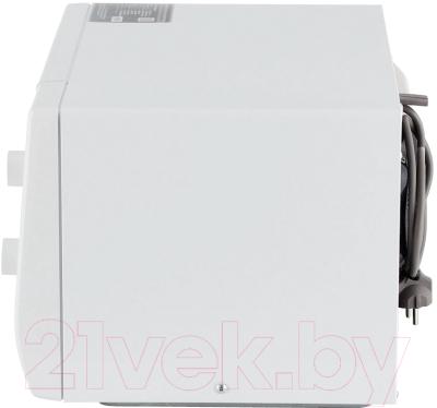 Микроволновая печь Samsung ME81KRW-2/BW