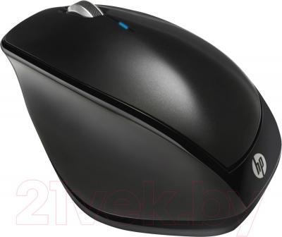 Мышь HP H2W26AA - общий вид