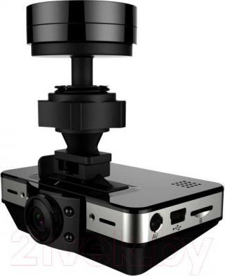 Автомобильный видеорегистратор Supra SCR-880 - общий вид