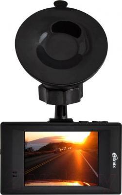 Автомобильный видеорегистратор Ritmix AVR-424 - дисплей