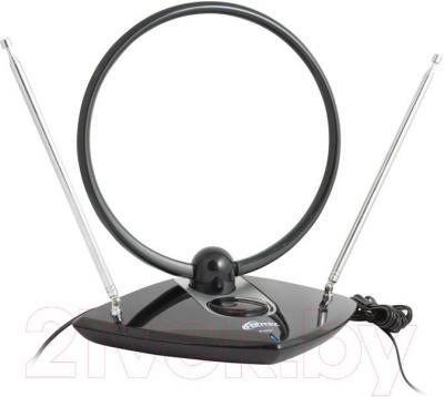 Цифровая антенна для тв Ritmix RTA-110 AV - общий вид