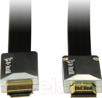 Кабель HDMI IconBIT HQC-HDMI-302B - общий вид