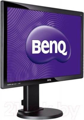 Монитор BenQ GL2450HT - вполоборота