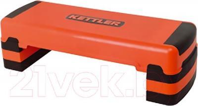 Степ-платформа KETTLER Step / 7360-194 (красный) - общий вид