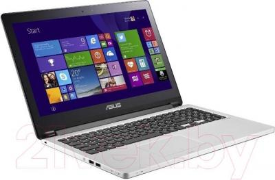 Ноутбук Asus Transformer Book Flip TP550LD-CJ040H - общий вид