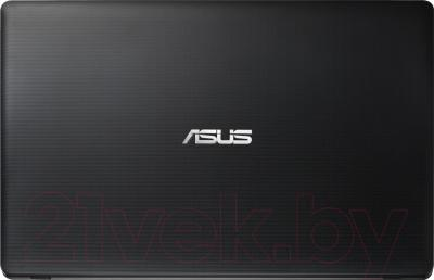 Ноутбук Asus X552EA-SX158D - крышка