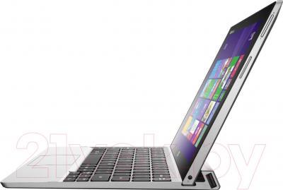 Планшет Lenovo Miix 2 10 64GB (59423129) - вид сбоку