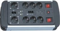 Сетевой фильтр 4Home PTGAPBKKDS08CNT -
