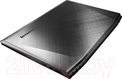 Ноутбук Lenovo Y50-70 (59422482) - крышка