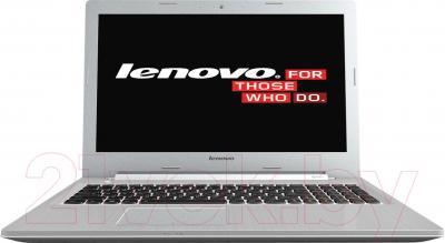 Ноутбук Lenovo Z50-70 (59421897) - фронтальный вид