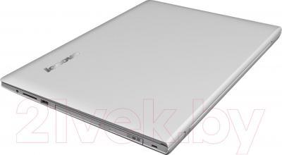 Ноутбук Lenovo Z50-70 (59421897) - крышка