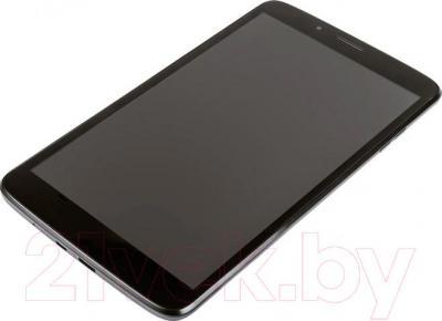 Планшет Ritmix RMD-857 (8Gb, черный) - общий вид