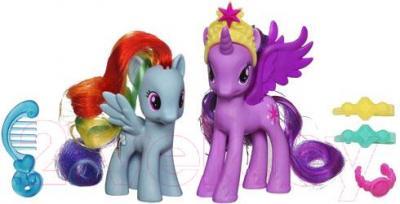 Игровой набор Hasbro My Little Pony Принцессы (A2004) - по цвету не маркируются