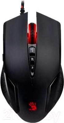 Мышь A4Tech Bloody V5M - общий вид