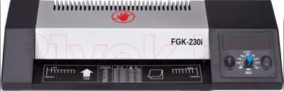 Ламинатор HF FGK LM 230i - общий вид