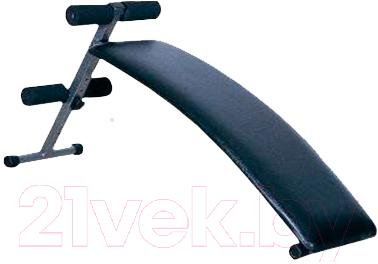 Скамья для пресса Tatverk Sit-Up Bench K103 - общий вид