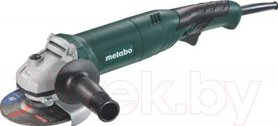 Профессиональная болгарка Metabo WE 1450-125 RT (600680000) - общий вид