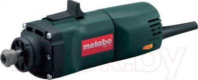 Профессиональный фрезер Metabo FME 737 (600737000) - общий вид