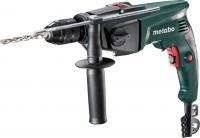 Профессиональная дрель Metabo SBE 760 (600841000) -