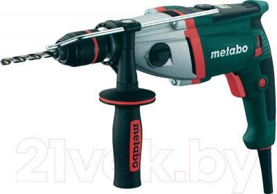 Профессиональная дрель Metabo SBE 1000 (600866500) - общий вид