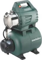 Насосная станция Metabo HWW 3500/25 Inox (600969000) -