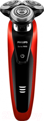 Электробритва Philips S9151/31 - общий вид