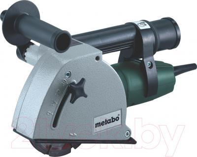 Профессиональный штроборез Metabo MFE 30 (601119000) - общий вид