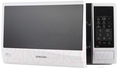 Микроволновая печь Samsung GE83KRW-2/BW