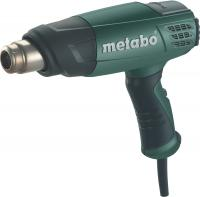 Профессиональный строительный фен Metabo H 16-500 (601650500) -