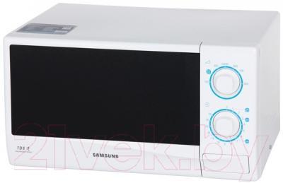 Микроволновая печь Samsung ME712KR/BWT