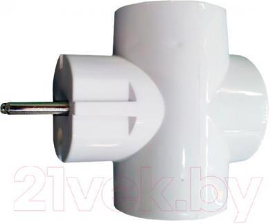 Электроразветвитель 4Home PTGZB0103B - общий вид