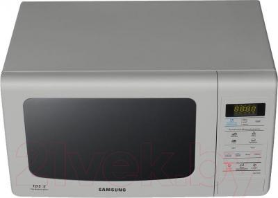 Микроволновая печь Samsung ME733KR-S/BWT - вид сверху