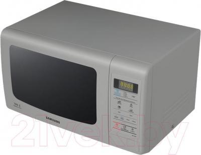 Микроволновая печь Samsung ME733KR-S/BWT - общий вид