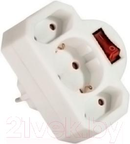Электроразветвитель 4Home PTGZBK01012 - общий вид
