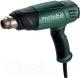 Профессиональный строительный фен Metabo НЕ 23-650 2300 В (602365000) -