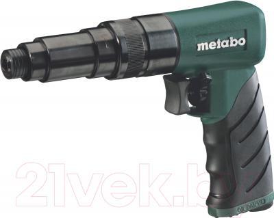 Профессиональный гайковерт Metabo DS 14 (604117000) - общий вид