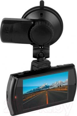 Автомобильный видеорегистратор Prology iReg-7050SHD GPS - дисплей