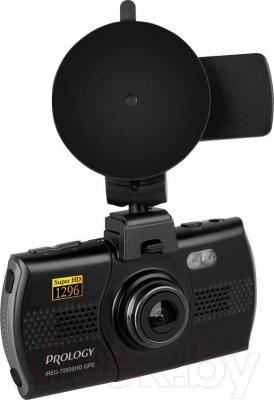 Автомобильный видеорегистратор Prology iReg-7050SHD GPS - общий вид