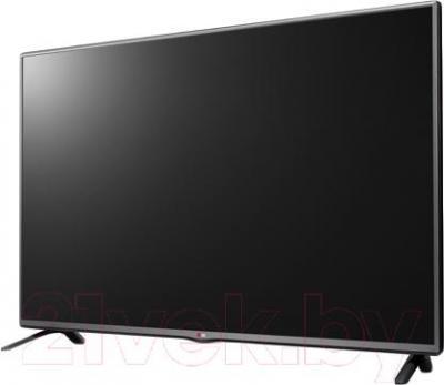 Телевизор LG 49LB552V - вполоборота