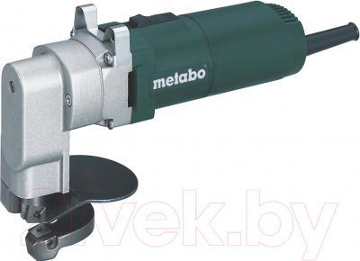 Профессиональные листовые ножницы Metabo KU 6870 (606870000) - общий вид
