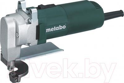 Профессиональные листовые ножницы Metabo KU 6872 (606872000) - общий вид