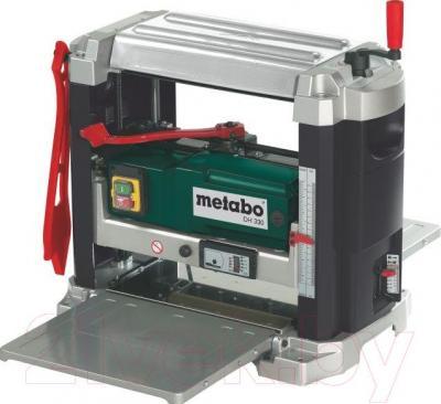 Профессиональный электрорубанок Metabo DH 330 - общий вид