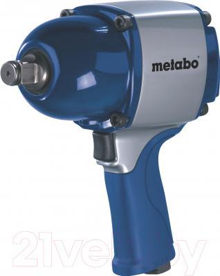 Профессиональный гайковерт Metabo SR 3500 (80901059756) - общий вид