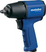 Профессиональный гайковерт Metabo SR 1250 K (80901063184) -