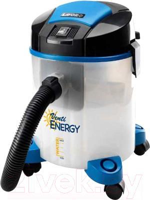 Профессиональный пылесос Lavor Venti Energy - общий вид