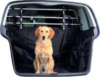 Чехол в багажник для собак Trixie 1318 (Black) -