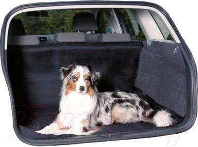 Чехол в багажник для собак Trixie 1319 (Black) - общий вид